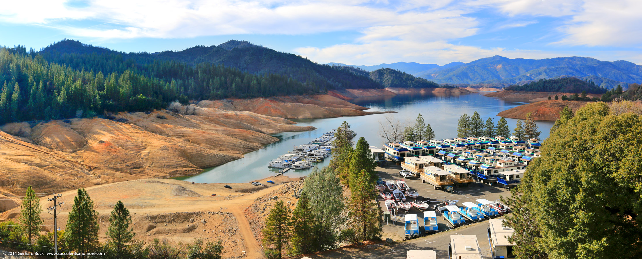 shasta lake Complete information on houseboat rentals at shasta lake in california.